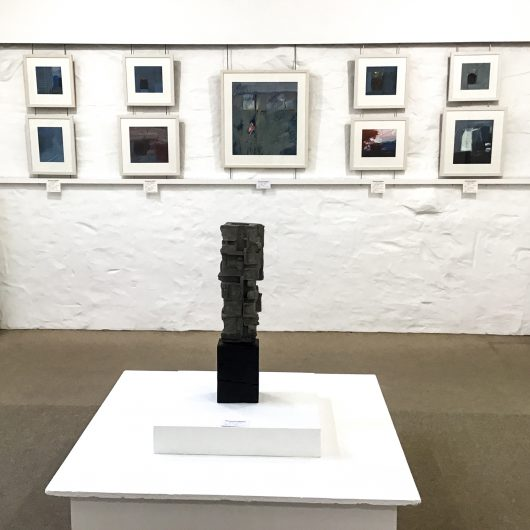 Mixed Spring Exhibition 12 April to 3 June 2021